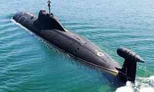 АПЛ «Вепрь» вернётся всостав Северного флота всередине июля