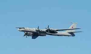 Противолодочные самолёты Северного флота выполнили полёт над нейтральными водами Баренцева иНорвежского морей исеверо-восточной Атлантикой