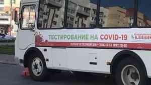 Коронавирусная статистика Архангельской области продолжает пополняться зараженными