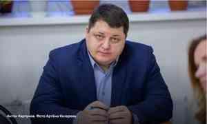 У главы минздрава Архангельской области диагностировали Covid-19