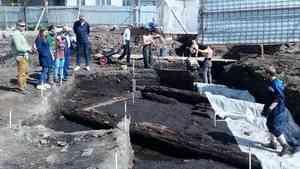 «Аквилон» и мэрия договорились о сохранении культурного наследия Архангельска