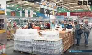 ВАрхангельской области цены напродукты выросли на1,5 процента