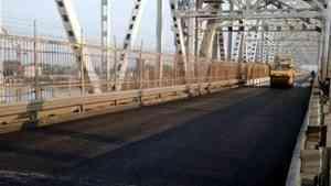 Перетерпели! С пяти утра откроется движение по жд-мосту в Архангельске