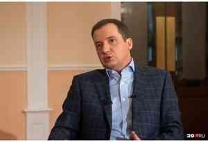 Цыбульский отвечает на вопросы СМИ: что сказал врио губернатора — в онлайн-репортаже