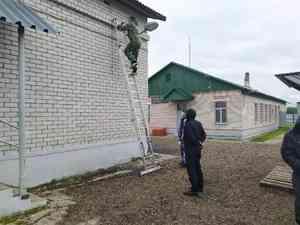 Александр Цыбульский заявил, что готов приехать на станцию Шиес