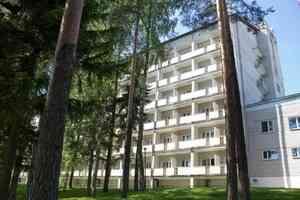 «Не будет востребован на рынке»: Цыбульский ответил, помогут ли власти санаторию «Беломорье»