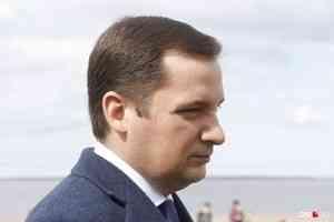 Александр Цыбульский заявил, что не отказывается от идеи объединения с Ненецким автономным округом