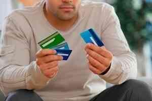 Статистика потребительской кредитной отрасли