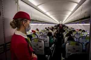 Россия возобновит международное авиасообщение после 15 июля