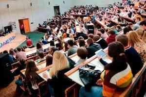 Трудно ли учиться в университете?
