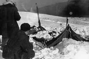 Следователи назвали причину гибели туристов на перевале Дятлова спустя 61 год
