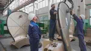 «Звездочка» еще раз подтвердила свой статус надежного партнера в сфере производства гребных винтов
