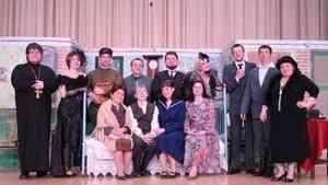 Народный театр из Каргополя выиграл два миллиона рублей во всероссийском конкурсе