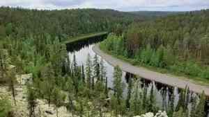 WWF призывает правительство Архангельской области обсудить развитие заповедной сети