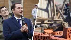 Цыбульский поддержал идею выдавать людям бесплатно «арктический гектар» под строительство и бизнес