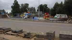 В Котласе продолжается реализация проекта «Равновесие - программа активации городских связей»