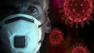 В Архангельской области коронавирусом заразились ещё 59 человек