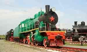 Архангельск не заметил День железнодорожника