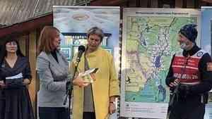 От Олонца до Каргополя дорогами Ломоносова