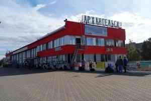 Железнодорожный вокзал реконструируют в Архангельске через год