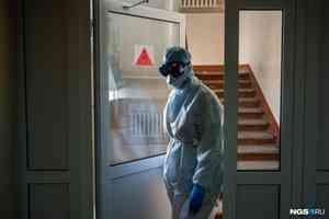 В Котласе ребенка с матерью принудительно госпитализировали из-за коронавируса
