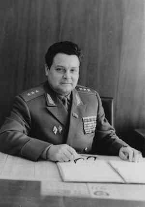 5 августа исполняется 102 года со дня рождения выдающегося военачальника войск правопорядка генерала армии И.К. Яковлева