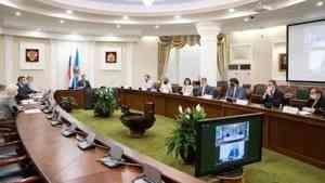 Удержать молодёжь: в Правительстве РФ рассмотрят способы модернизации Архангельска