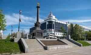 Цель— комфортный мегаполис: программа развития городской среды Архангельска практически готова