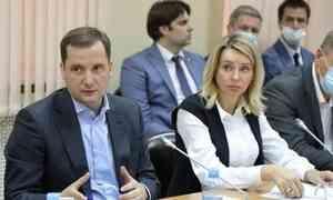 Александр Цыбульский: «Денег всегда нехватает. Ваша задача— давать предложения, как увеличить доходную часть бюджета»