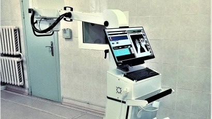В Котласской больнице – новое оборудование