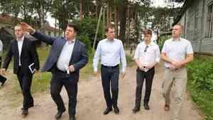 В Шенкурске планируют построить новый корпус больницы