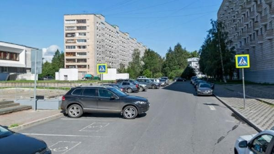 Из-за ремонта в Архангельске до конца августа перекрыли проезд в центре города