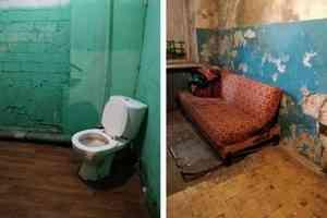 Власти Архангельска выделили из резервного фонда деньги для ремонта маневренного жилья