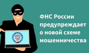 Мошенники, выдавая себя за сотрудников ФНС, пытаются получить доступ к данным северян