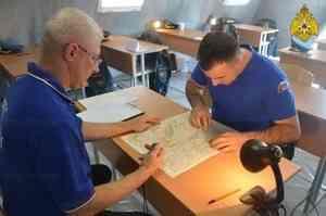 Всероссийские соревнования спасателей завершились в Челябинской области