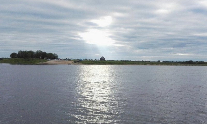 9 августа в Архангельске будет тепло и пасмурно