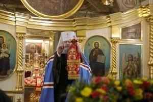 Расписание богослужений митрополита Корнилия 10 — 16 августа