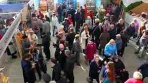 Открытие Маргаритинской ярмарки в Архангельске намечено на 24 сентября