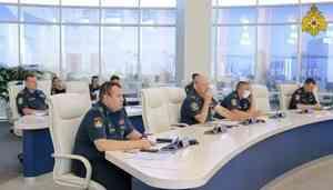 С начала августа пиротехники МЧС России обезвредили порядка 900 взрывоопасных предметов