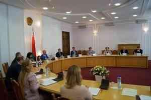 Александра Лукашенко официально объявили победителем выборов в Белоруссии