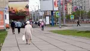 Владимир Путин отметил высокий уровень безработицы в Архангельской области