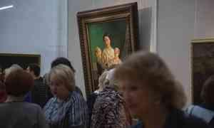 ВАрхангельске планируют построить фондохранилище для музейных шедевров. Вопрос цены— 509 миллионов рублей