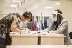 Как жителей защитят от коронавируса на выборах губернатора Архангельской области — в одной картинке