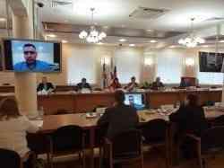 Наблюдательный Совет САФУ положительно оценил работу университета в период ограничений из-за коронавируса
