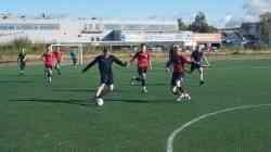 В САФУ реализован проект «Футбол. Спортивный абитуриент САФУ-2020»