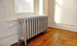 В Архангельске отопление дали в 25 процентах жилых домов