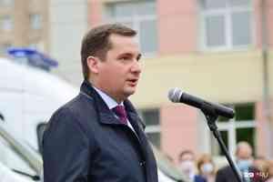 Прямой эфир на 29.RU: губернатор Александр Цыбульский впервые обратится к северянам после выборов