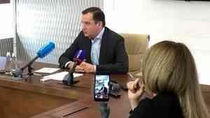Это их желание: Александр Цыбульский прокомментировал череду министерских визитов