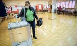 Избирком Архангельской области утвердил результаты выборов губернатора региона