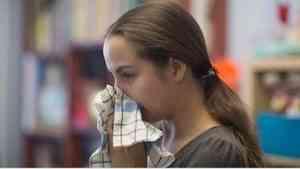В Архангельской области призывают сделать прививку против гриппа
